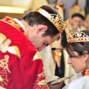 Orthodox Wedding Photographer Sydney