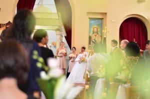 Orthodox Wedding Photographer in Sydney